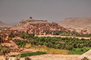 Ruta 10 Dias Desde Marrakech
