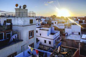 Tour 10 Dias desde Tanger a Merzouga